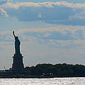 South Ferry Water Ride11 by Terry Wallace