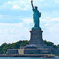 South Ferry Water Ride13 by Terry Wallace