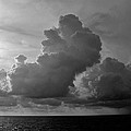 South Pacific Sky by Eric Tressler