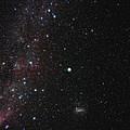 Southern Milky Way by Eckhard Slawik