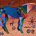 Southwestern Symbols by Bob Coonts