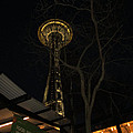 Space Needle Entertainment by Kym Backland