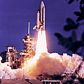 Space Shuttle by Science Source