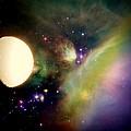 Space Vision by Marcia Lee Jones