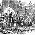 Spain: Madrid, 1848 by Granger