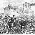 Spain: Second Carlist War by Granger