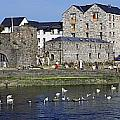 Spanish Arch, Galway City, Ireland by The Irish Image Collection