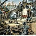 Spanish Armada by Granger