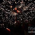 Sparkling Stick by Agusti Pardo Rossello