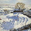 Sparrowpit Derbyshire by Andrew Macara