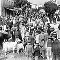 Sparta Greece - Street Scene - C 1907 by International  Images