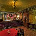Speakeasy Club -- Butte Montana by Daniel Hagerman