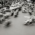 Speed  by Shaun Higson