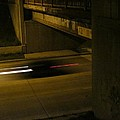 Speeding Under The Bridge by Guy Ricketts