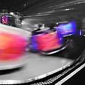 Speedster by Charles Stuart