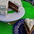 Spice Cake 02 by Bonnie Myszka