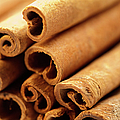 Spice, Cinnamon, by IMAGEMORE Co, Ltd.