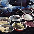 Spice Market by DLynne Warren
