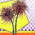 Spider Lilies by Danielle Scott