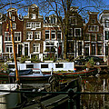 Spiegelgracht 28. Amsterdam by Juan Carlos Ferro Duque