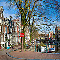 Spiegelgracht 36. Amsterdam by Juan Carlos Ferro Duque