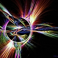 Spin Cycle by Greg Moores