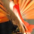 Spirit Dance 2 by Paulina Roybal