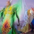 Spirit Dancer by Vicki Coover