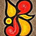 Spirit My Blossom by Jayde Ireland