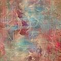 Spirit Of The Waters by Rachel Christine Nowicki
