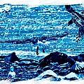 Spirit Of The Wild Blue by Debra  Miller