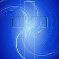 Jesus, Cross 116 by Daniel Madrid