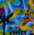 Spirit World by Tony B Conscious
