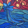 Splash by Cynthia Amaral