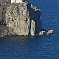 Split Rock Lighthouse 77 by John Brueske