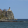 Split Rock Lighthouse 89 by John Brueske