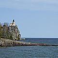 Split Rock Lighthouse 91 by John Brueske