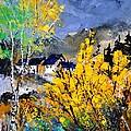 Spring 45214032 by Pol Ledent