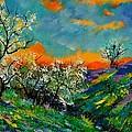 Spring 672101 by Pol Ledent