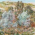 Springtime Vision by Childe Hassam