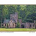 Squires Castle by Jack Schultz