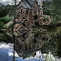 St. Catherine's Chapel by Dennis Weiser
