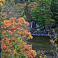 St Croix River by Susan Herber