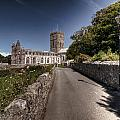 St Davids Cathedral Pembrokeshire 2 by Steve Purnell