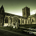 St Davids Cathedral by Rob Hawkins