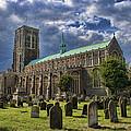 St Edmund King And Martyr Southwold by Dave Godden