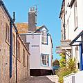 St Ives Street by Tom Gowanlock