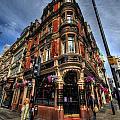St James Tavern - London by Yhun Suarez