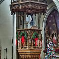 St Louis Church 11 by Chuck Alaimo