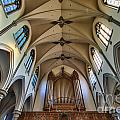 St Louis Church 8 by Chuck Alaimo